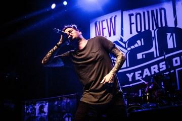 New Found Glory Newcastle