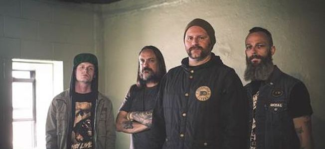 36 Crazyfists Lanterns album review