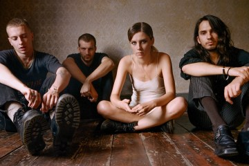 Wolf Alice – Visions Of A Life (Dirty Hit Records)