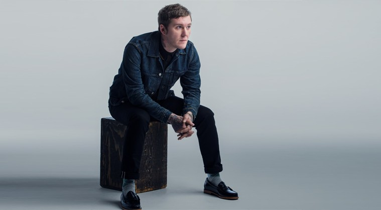 Brian Fallon @ Boiler Shop, Newcastle