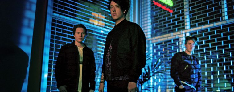 The Wombats o2 Academy, Newcastle 20th March 2018