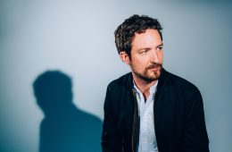 Frank Turner talks new sonic territory in Be More Kind