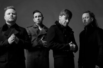 Shinedown Attention Attention album review