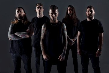 Bury Tomorrow Black Flame album review