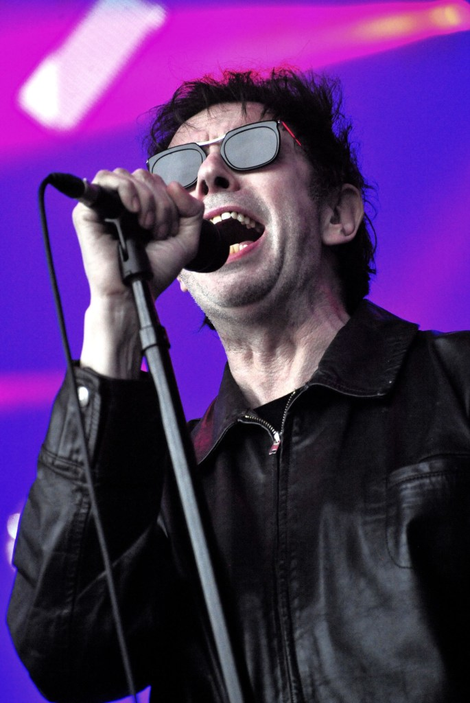 Echo and the Bunnymen hardwick live 2