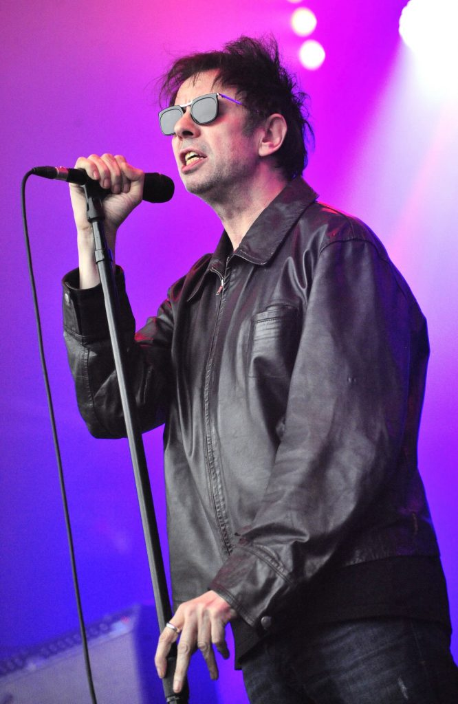 Echo and the Bunnymen hardwick live 4
