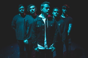 TheCityIsOurs veins headline tour