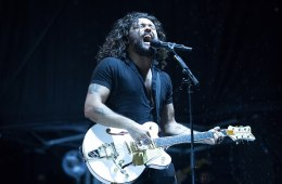 Gang of Youths Forum Melbourne review