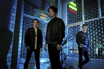 The Wombats melbourne review 19 nov 2018