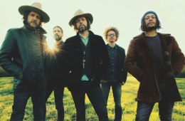 The Magpie Salute - Riverside Newcastle