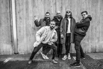 IDLES melbourne gig review