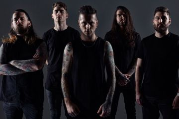 Bury Tomorrow My Revenge music video news