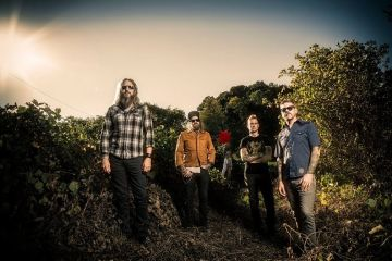 Mastodon Crack The Skye 10 Year Anniversary