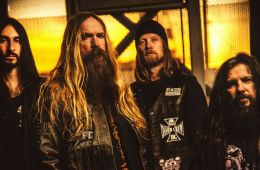 Black Label Society Bored to Tears music video