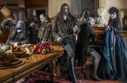 Fleshgod Apocolapse Carnivorous Lamb lyric video news