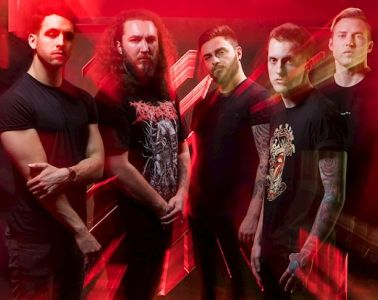 I Prevail Trauma album review