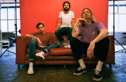 dinosaur pile-up celebrity mansions album review