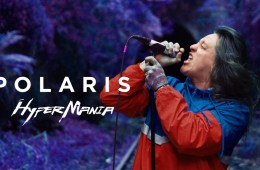 Polaris Hypermania news