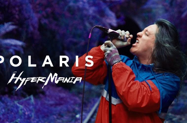 Polaris Hypermania news