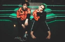 Vukovi fall better album review