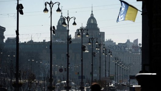 Спецрубрика: Новороссия