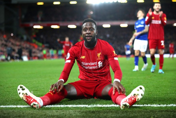 Liverpool: Divock Origi is the biggest disappointment of 2020