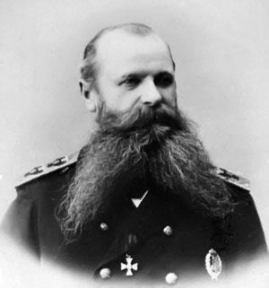 Степан Осипович Макаров