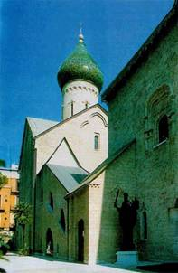 Русский храм во имя Святителя Николая Чудотворца, Бари, Италия
