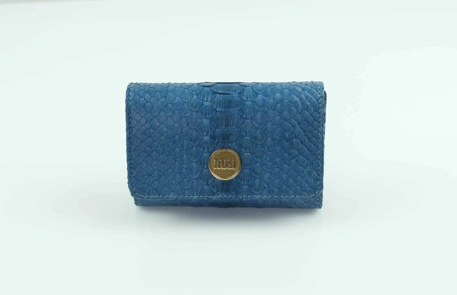 7.1 light Denim mini wallet scaled
