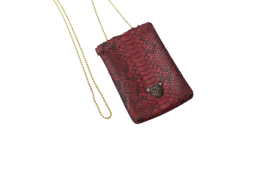 burgundy capsule clutch frony scaled