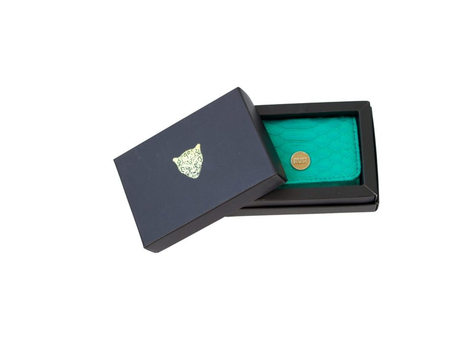 mini wallet aqua mint green boxed  scaled e1595971450987