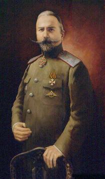 Евгений-Людвиг Карлович Миллер
