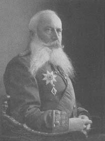 Александр Александрович Римский-Корсаков