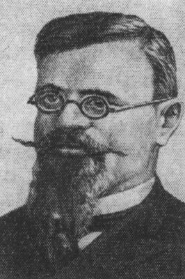 Ковалевский Павел Иванович
