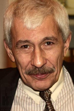 Рубен Симонов — биография, фильмография, фотографии актёра