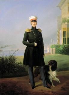 Император Николай I, Это был истинный Монарх, рожденный, чтобы повелевать народами