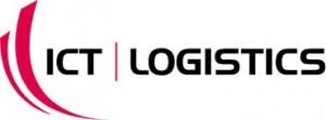 ICT logistics logo