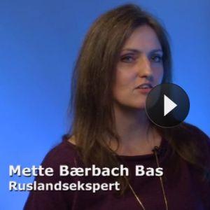 Se interview med Mette Bærbach Bas