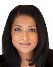 Nivedita Eskesen - Indienkonsulent hos BRIK-konsulenterne
