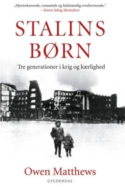 Stalins børn af Owen Matthews