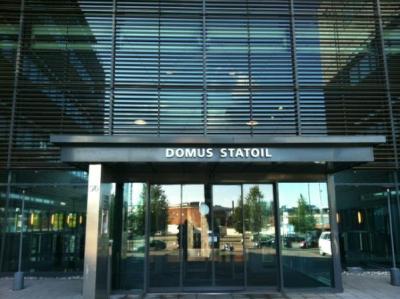 Kulturtræning hos Statoil