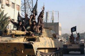 """Стратег на терора: секретни файлове разкриват структурата на """"Ислямска държава"""""""