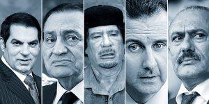 """""""Стабилността"""" на арабската полицейска държава и носталгията по нея"""