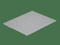 Материал - Термопрессованный войлок