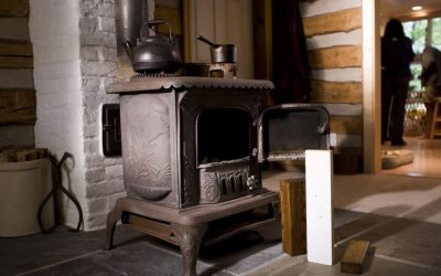 Town of Comox to ban installing wood burning appliances in new homes