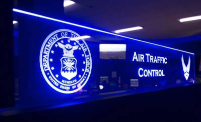 Air Traffic Control Accessories by Russ Bassett