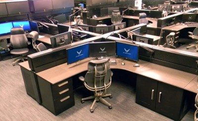 military operations consoles russ bassett