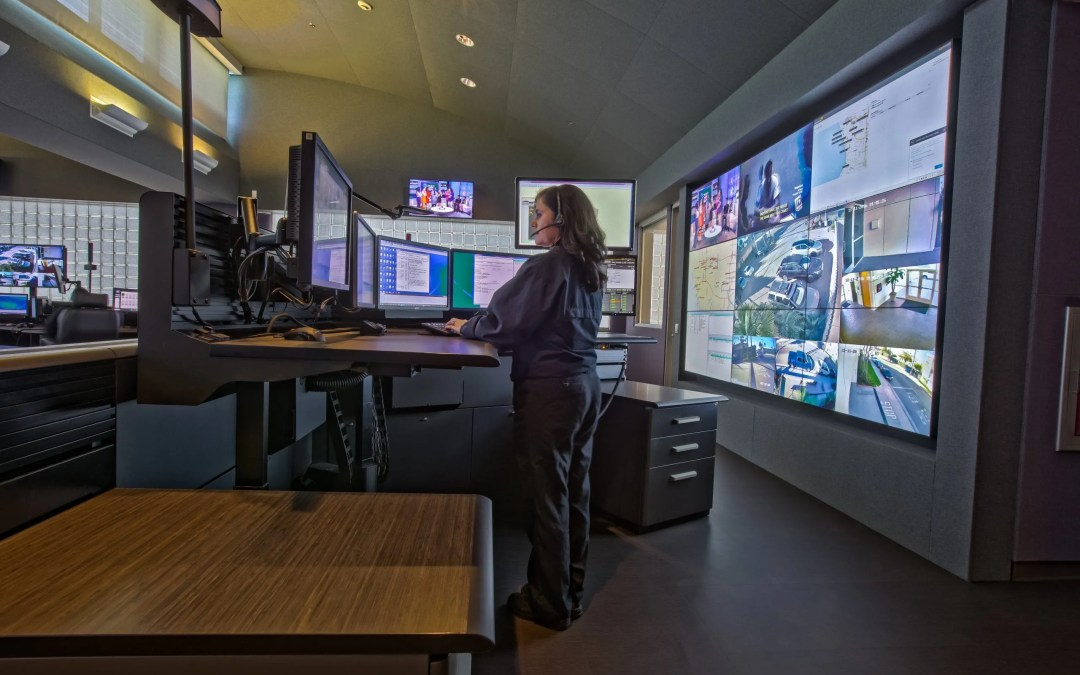 Enduring Design and Function in Command and Control Consoles
