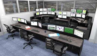 Utilities Global Security Operations - Russ Bassett