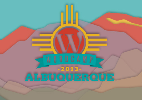 WordCamp Albuquerque 2013 #WCABQ